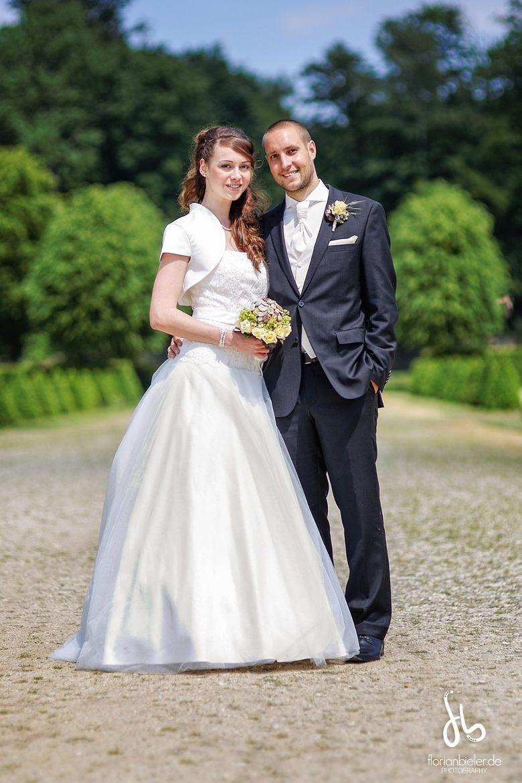 Photograph Wedding Portrait by Florian Bieler on 500px