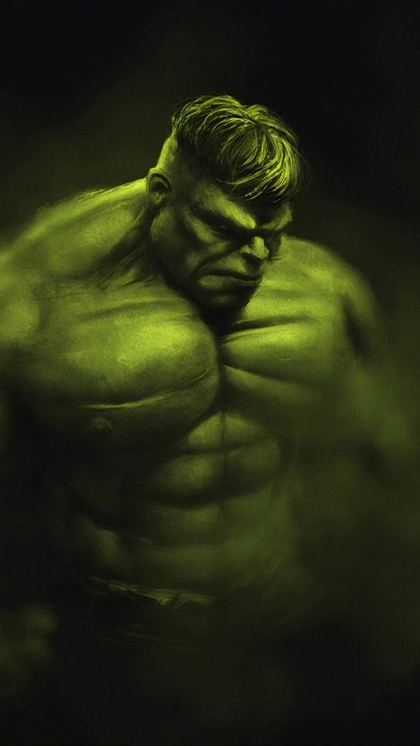 Hulk The Almighty Iphone Wallpaper Android Wallpaper Black Iron Man Art Hulk