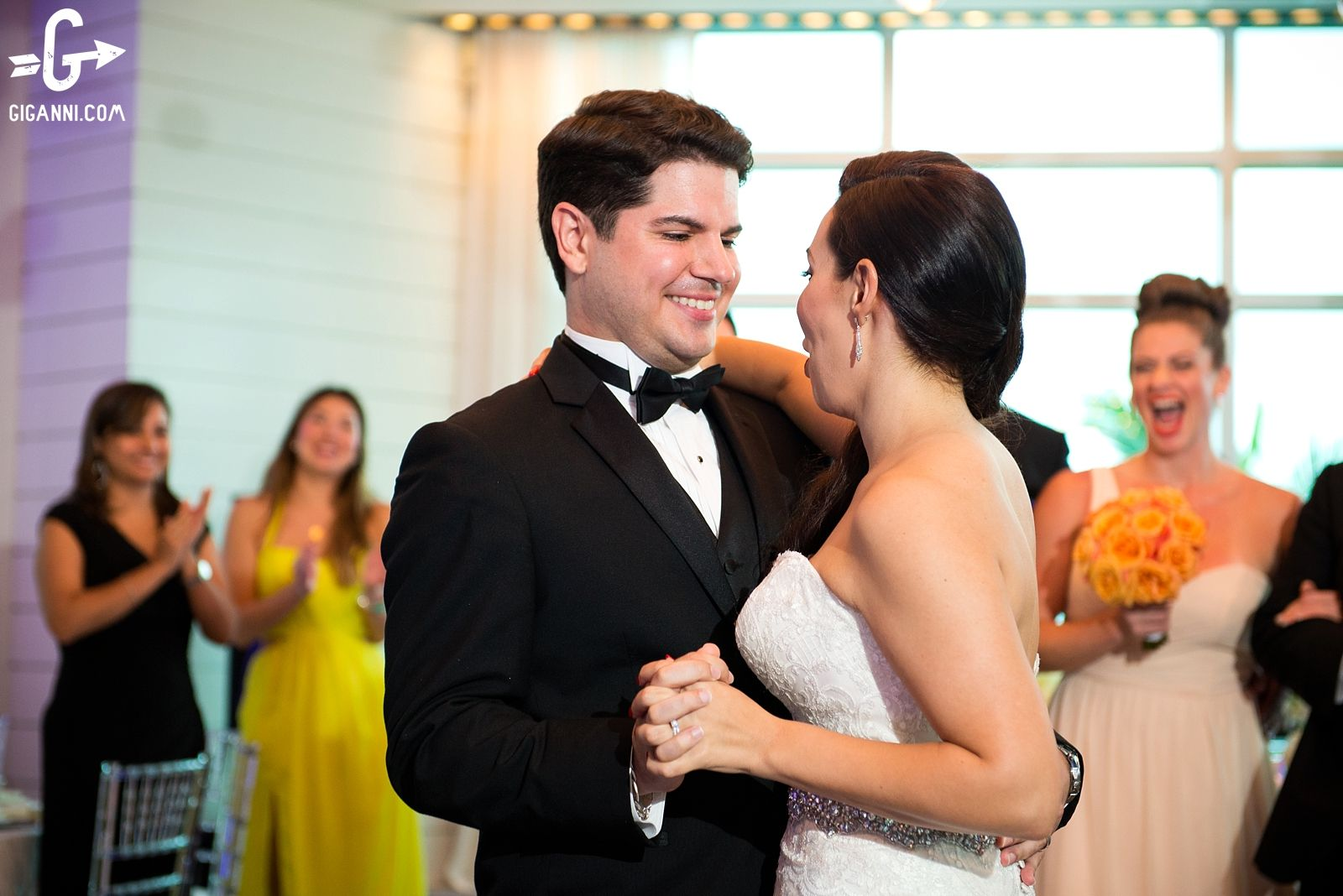 The Ritz Carlton Bal Harbour Miami Wedding Photos