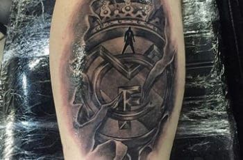 2 Tatuajes En La Muñeca Para Hombres Y Otros Diseños Tatoos Real