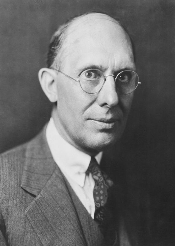 Charles F Kettering Inventor Of Electric Starter For Internal Combustion Engines Cash Register Adaptor Sel Trucks