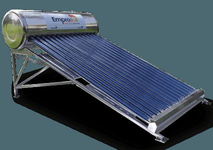 Boiler Solar Boiler De Paso Calentador Solar Calentador De Agua Solar Boiler Solar