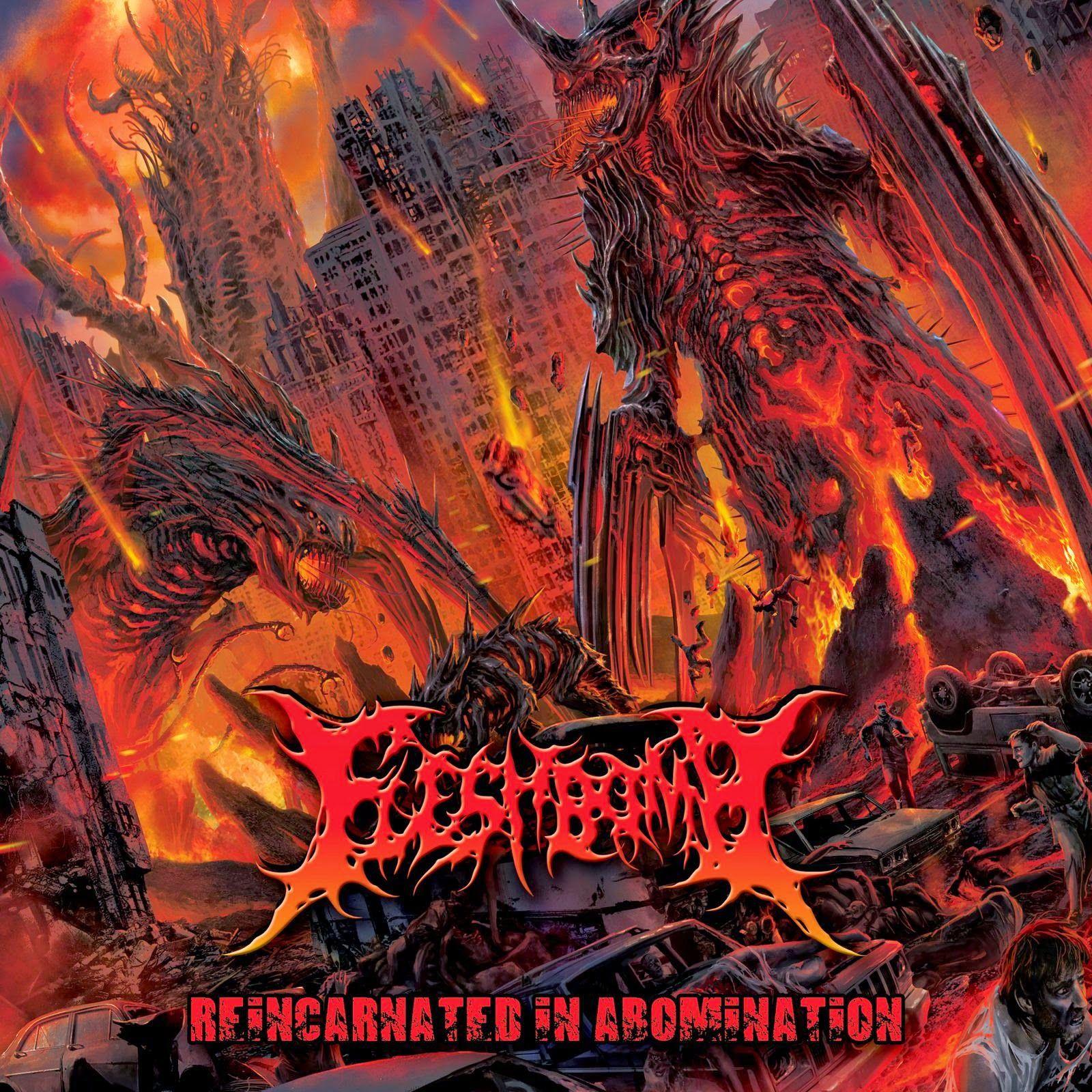 brutal thrash