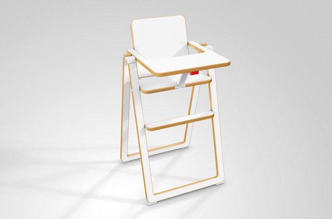 Supaflat High Chair The Foldable Highchair Seating Home Baby High Chair Cute Desk Chair High Chair