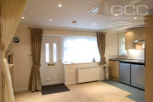 Convert Garage Into Apartment | For More Information On Converting Your Garage  Into A Granny Annexe