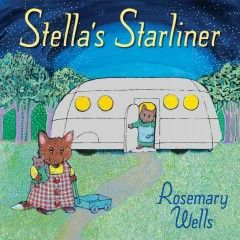 Stella is unnerved by a bullying group of weasels who say mean things about her humble home until her mother offers words of comfort and her mother offers words of comfort and her father drives the trailer to a new location where kind friends are found.