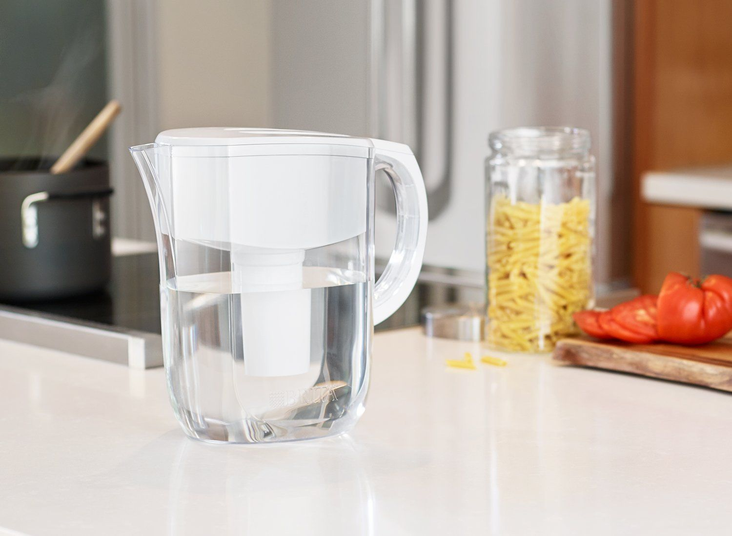 Brita 10cup everyday water filter pitcher water filter