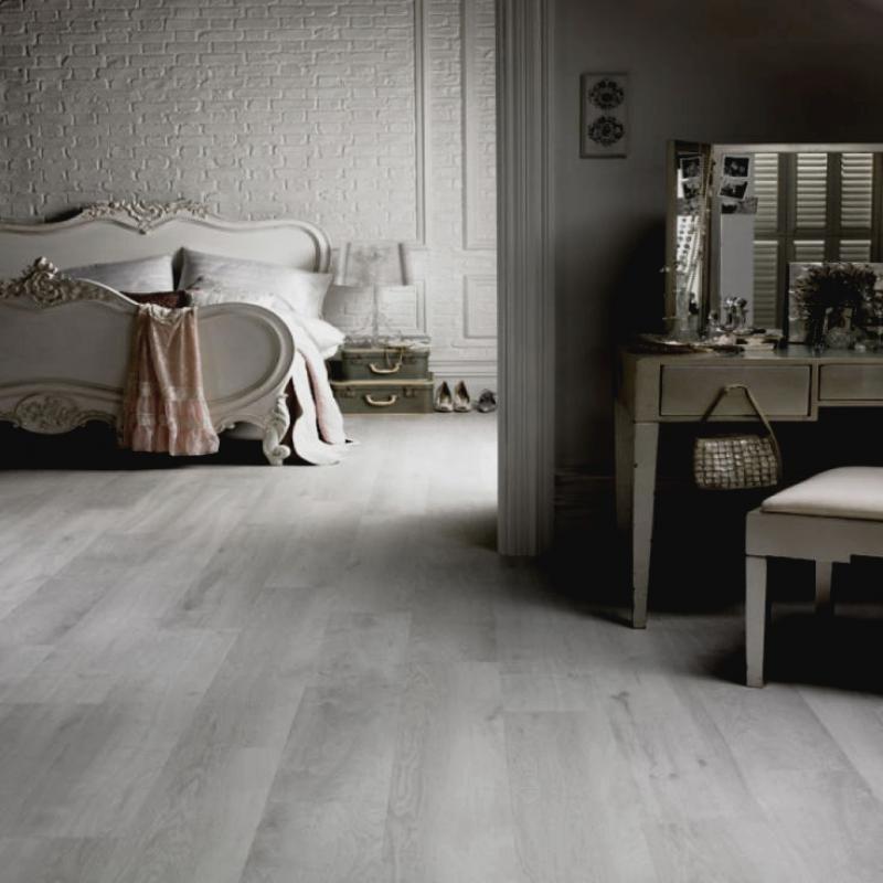 Laminate Flooring Glued Down