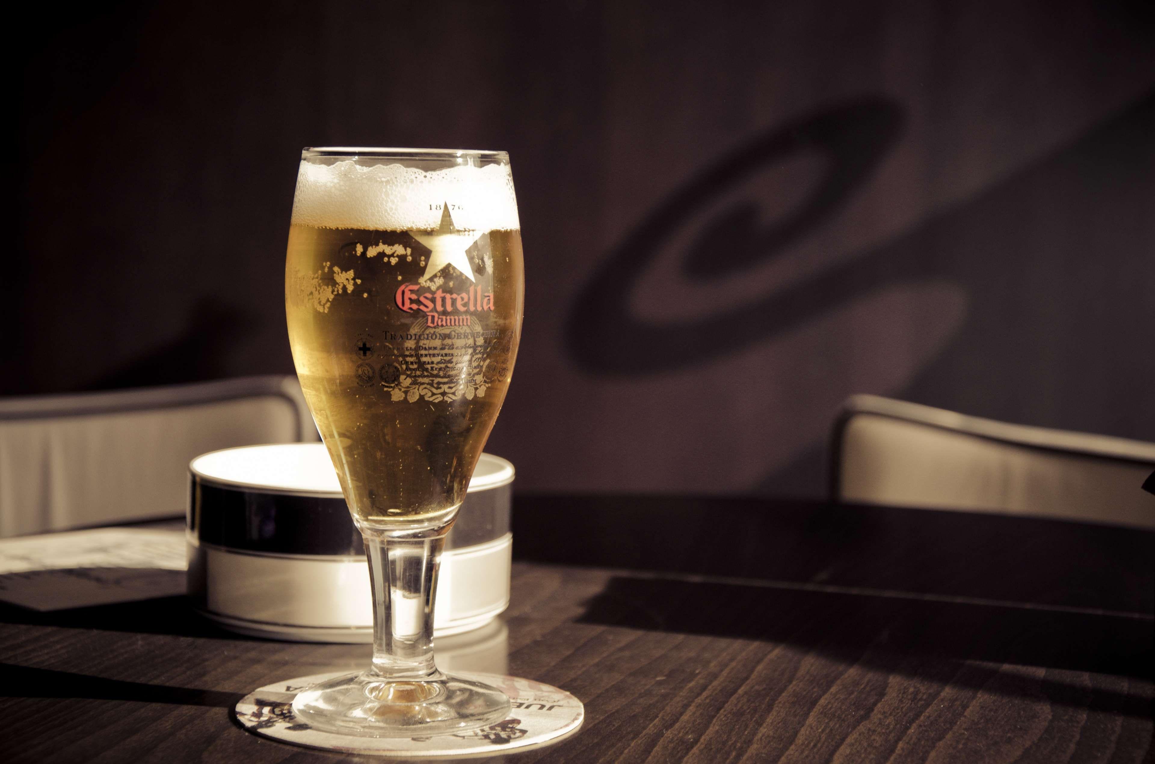 cerveza pexels vaso