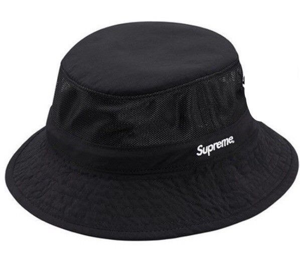 Supreme Bucket Hat Black S S15 one size fits all  fashion  clothing  shoes   accessories  mensaccessories  hats (ebay link) 51a8d0e7286d