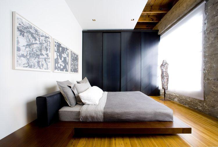 Master Bedroom Minimalist Design Simple Shine Through The Walls I  Bedroom  Pinterest  Walls Decorating Design