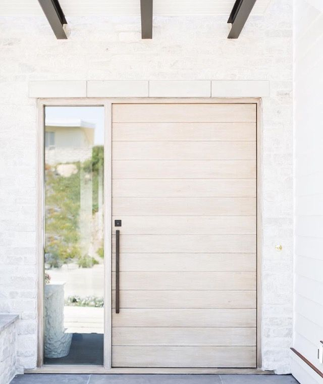 Front door house love Pinterest Front doors Doors and House