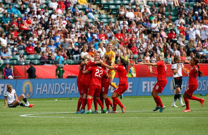 the FIFA off  World kicks and Cup Sexism ends Women's
