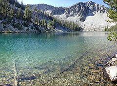 Frank church river of no return wilderness id exploring my neck lost lake frank church wilderness idaho publicscrutiny Image collections
