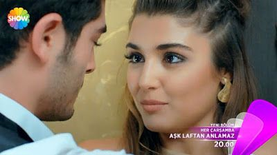 مسلسل الحب لا يفهم من الكلام إعلان الحلقة 15 مترجم للعربية مسلسل