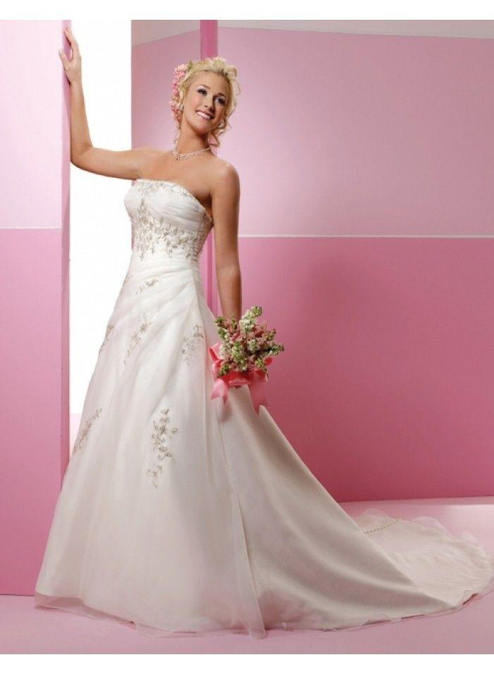 wedding dresses wedding dresses 2014 lace wedding dresses simple ...