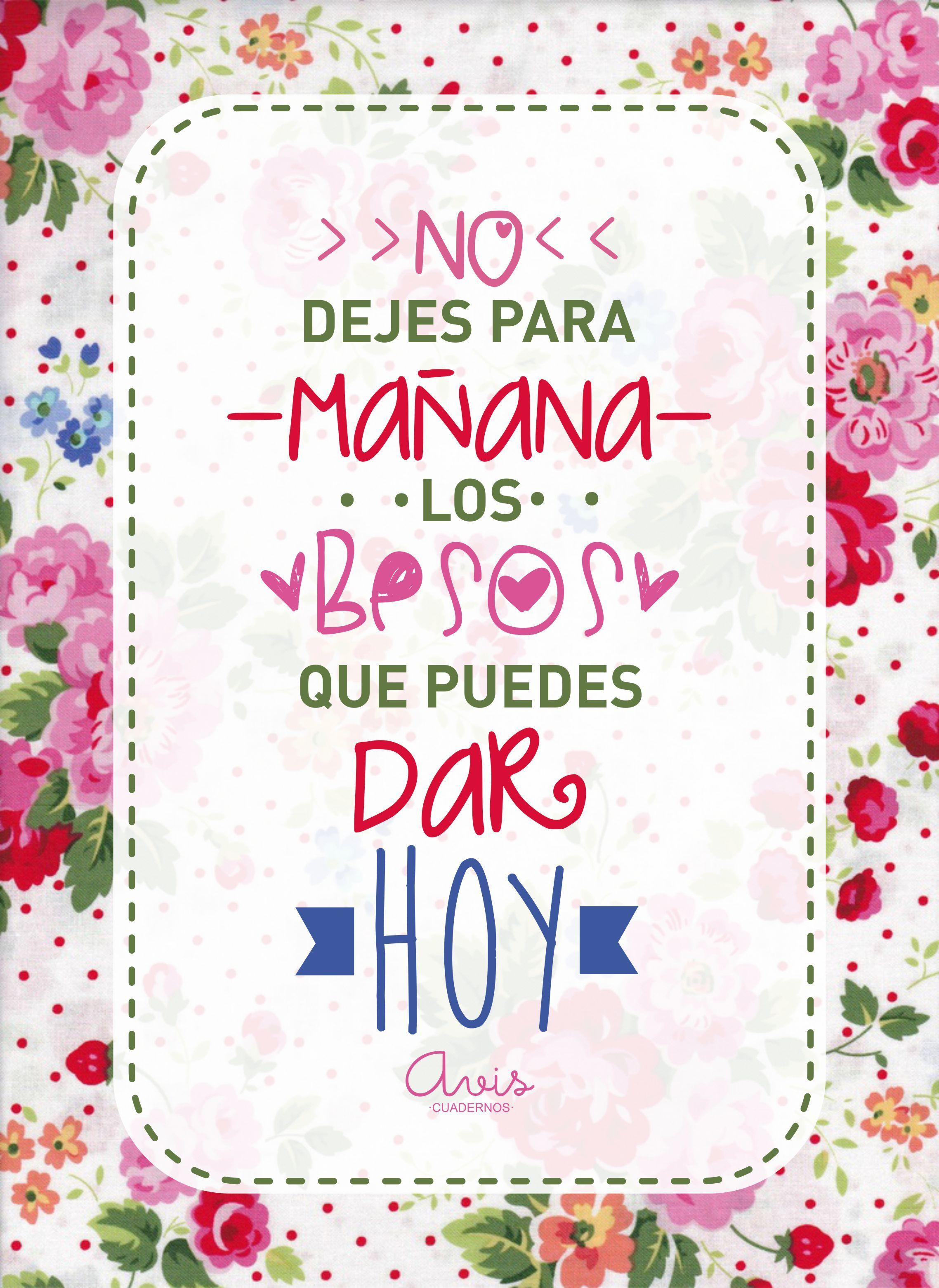 Los quiero todos!!! Amo tus besos | Mensajes hermosos ...