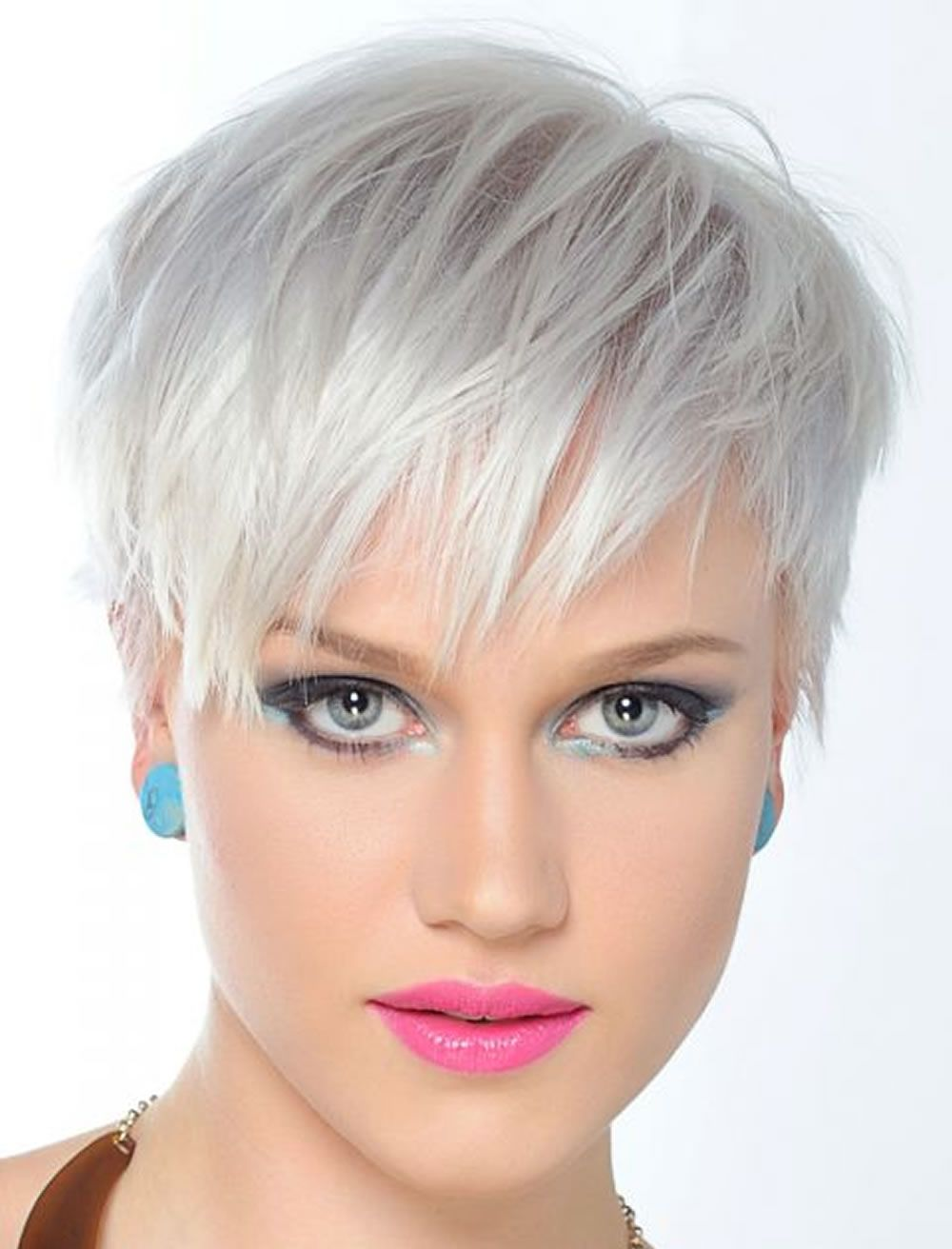 Einfache Frisuren Fur Kurzes Haar 2018 2019 Cute Cuts
