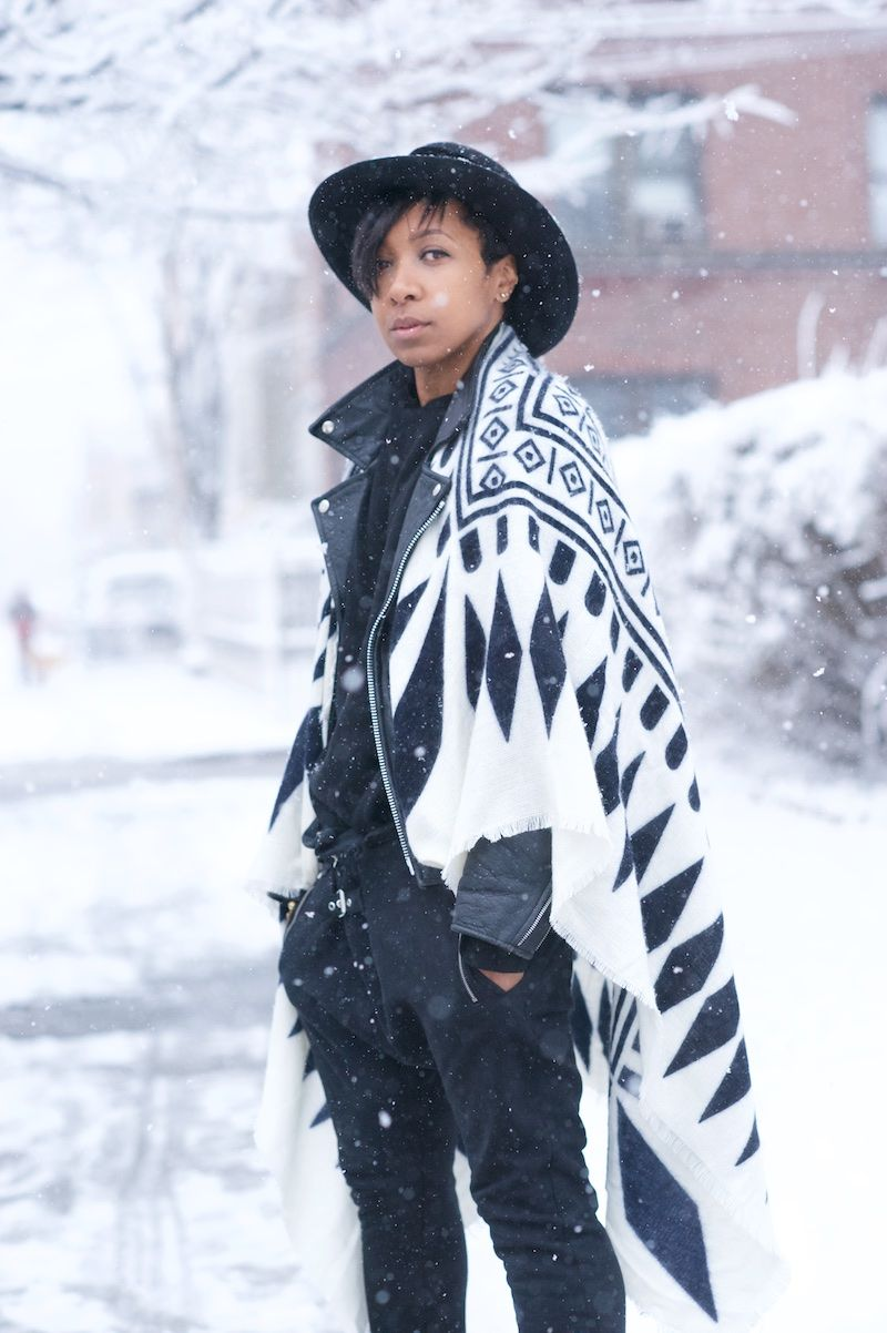Black Wings Fashion, Black wings, Street style