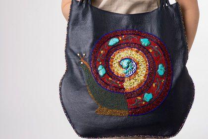 cc51e53bf322 Женские сумки ручной работы. Ярмарка Мастеров - ручная работа Сумка кожаная
