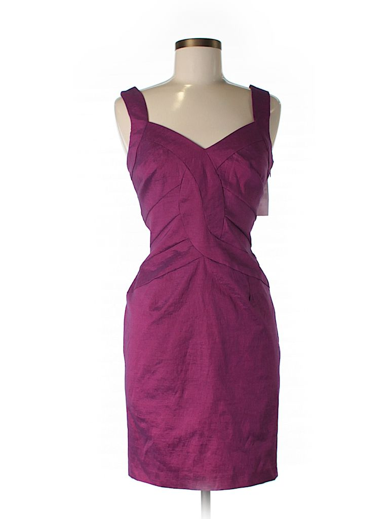 Jessica McClintock Formal Dresses Short