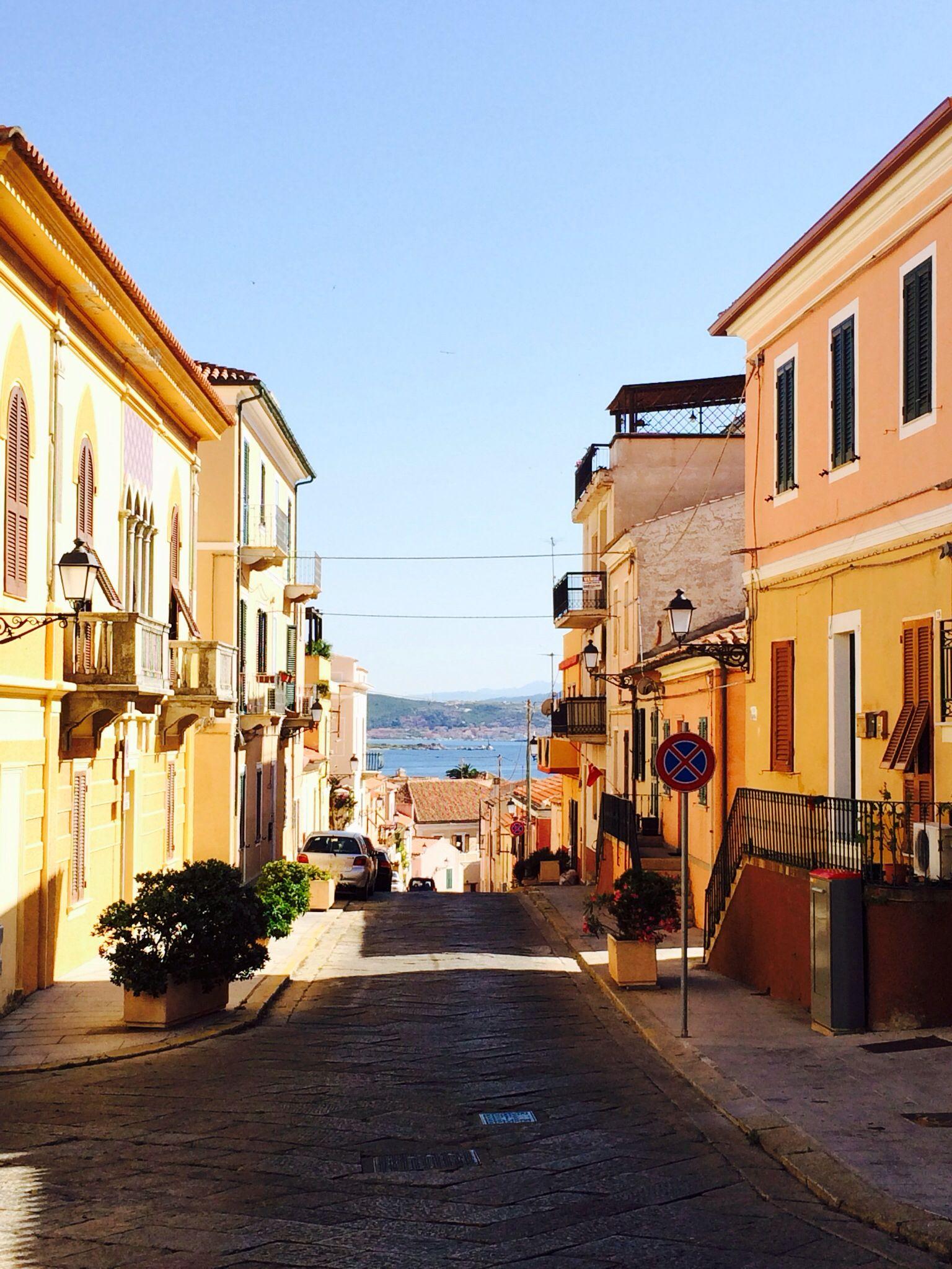 La Maddalena , Sardinia | ♪ Archipel de la Maddalena ...