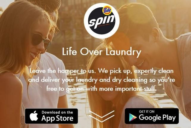 Commercial Laundry Service Chicago