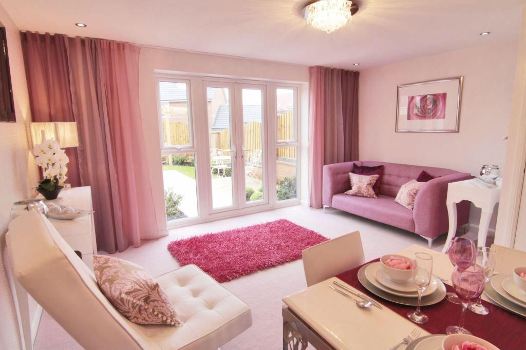 Pink lounge diner | Lounge Diner: Winton | Pinterest | Diners