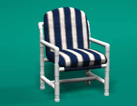 pvc pipe patio chairs maribo intelligentsolutions co