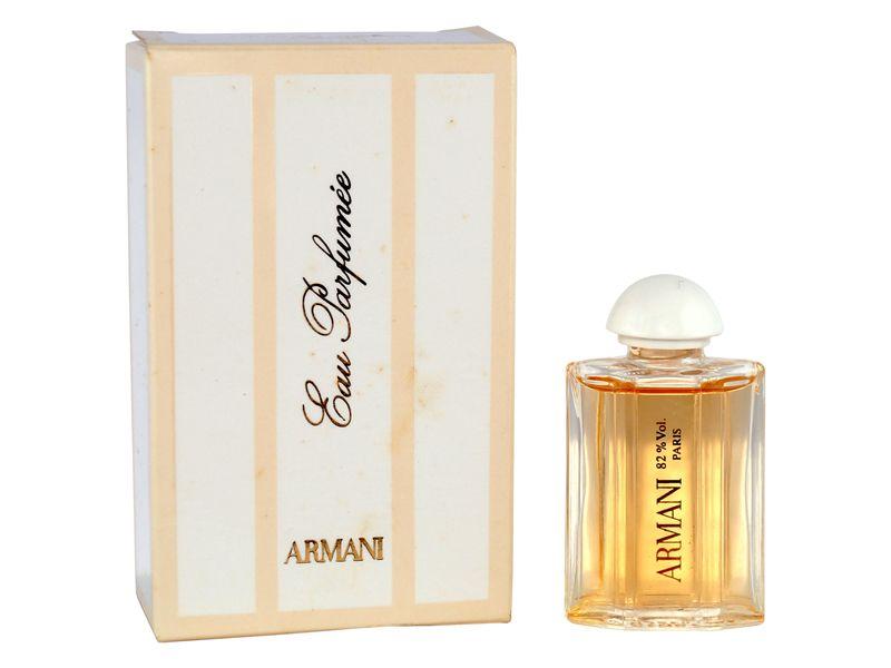 Parfuméeeau Eau Armani Giorgio Miniature 5mlParfum n0vN8mw