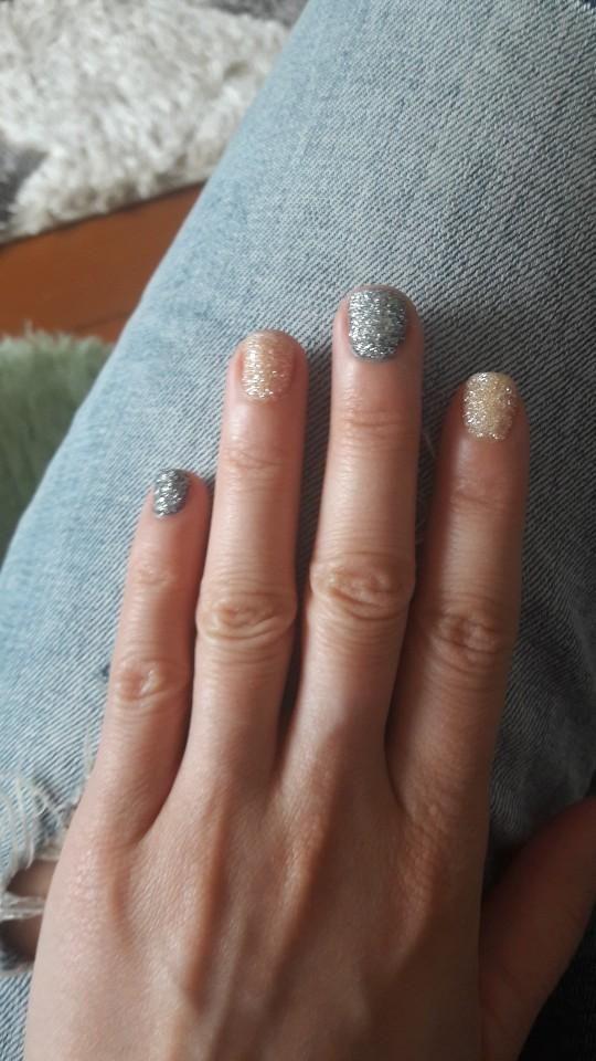 Nail Glitter Powder Summer Acrylic Nails Fall Coffin Nail Colors ...