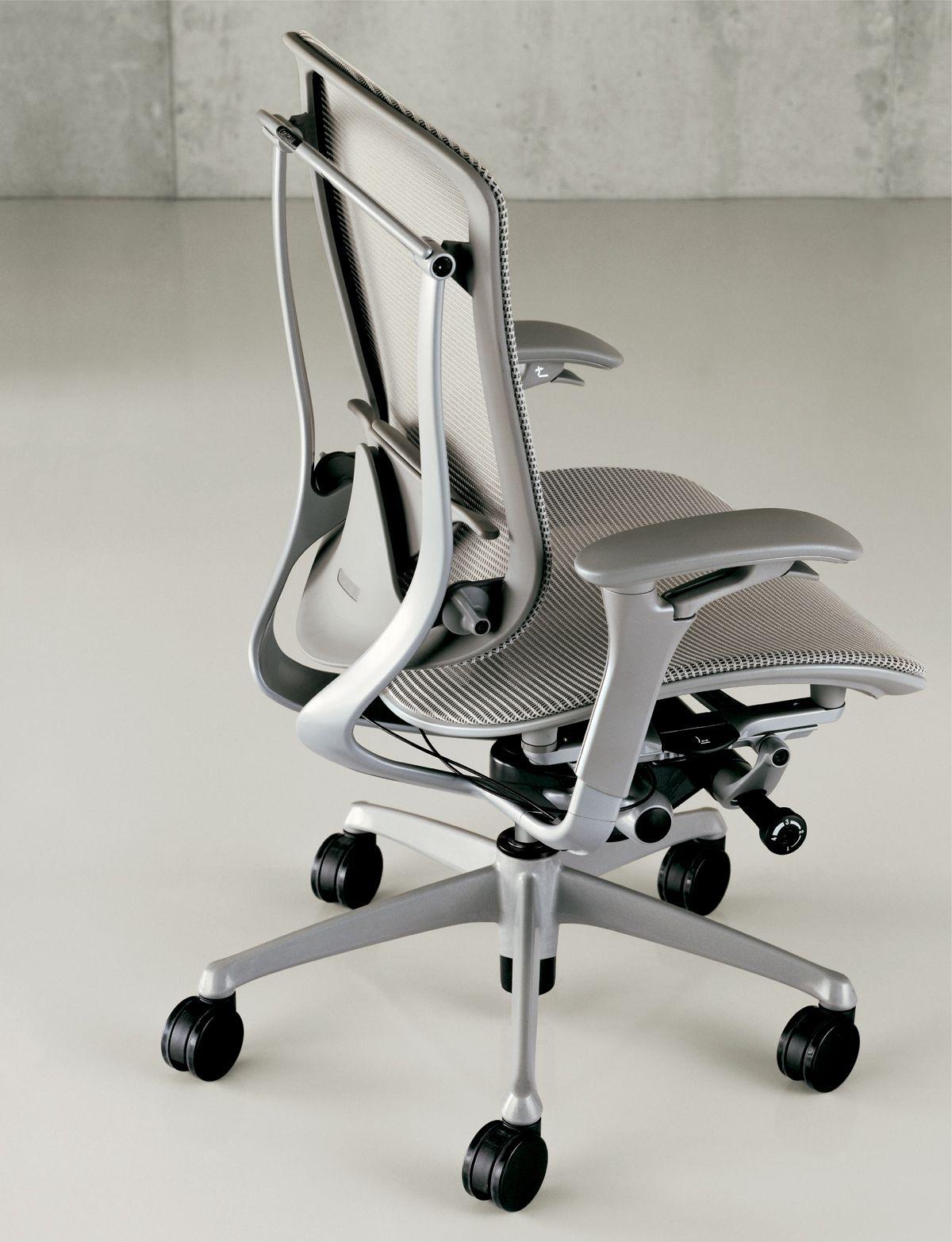 Folding Office Chair Ergonomic