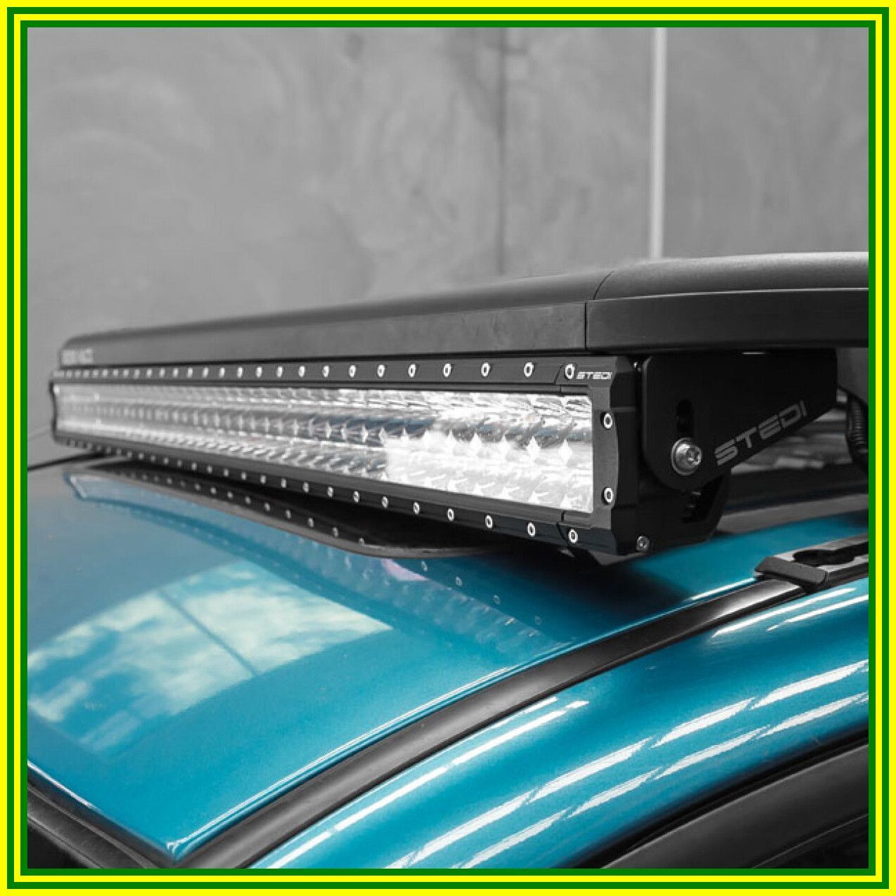 100 reference of light bar roof rack mount in 2020 Bar