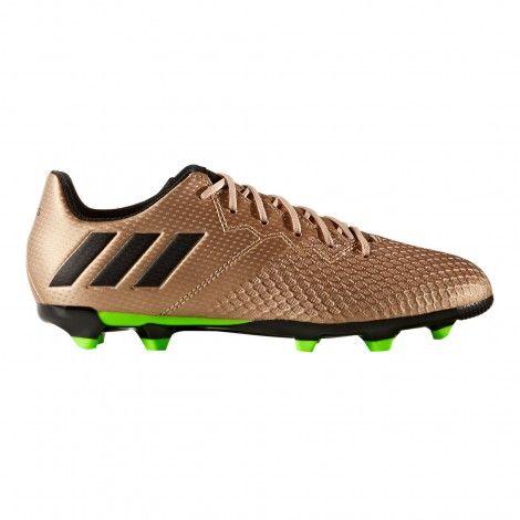De Adidas Junior Metallic Messi Wit Scarpette 16 Core Ba9843 Schijndel da calcio 3 Fg Copper Nero OTw1HrqO