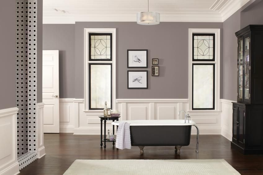 Sherwin Williams Has Announced Its 2017 Color Of The Year Poised