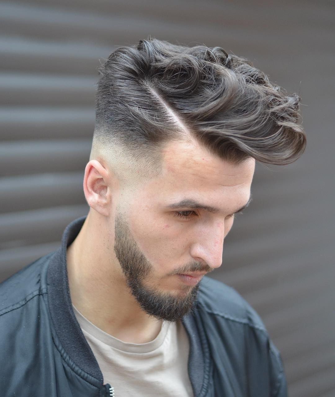 Menus hairstyles mens hairstyles pinterest