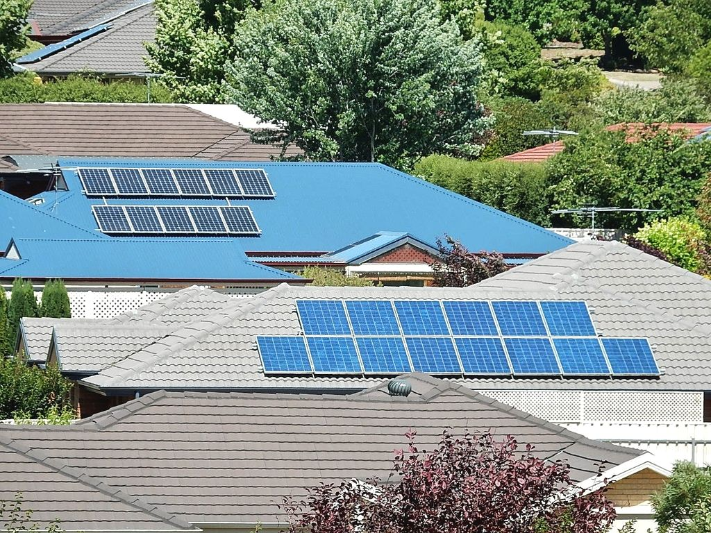 Acquire brand new green energy tips and hints solar