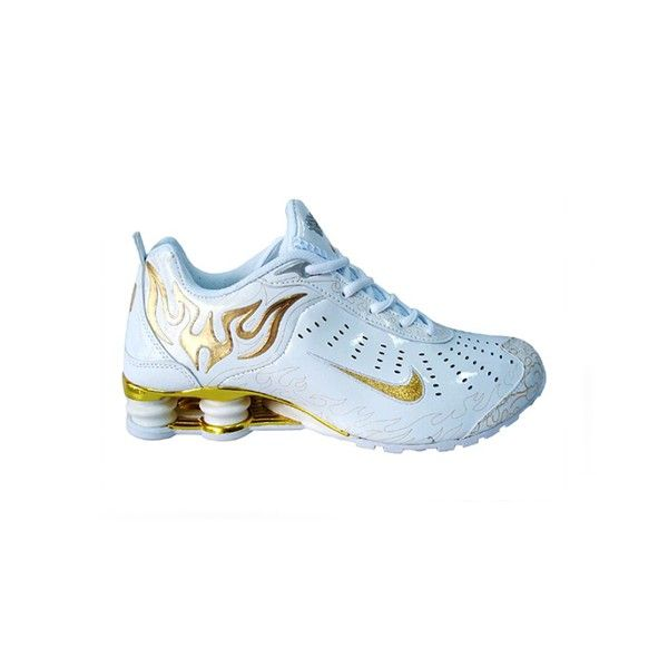 factory authentic d84eb 0d36b running shoes. Nike ShoxRunning ShoesWhite ...