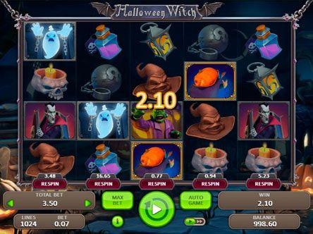 Greedy goblins описание игрового автомата