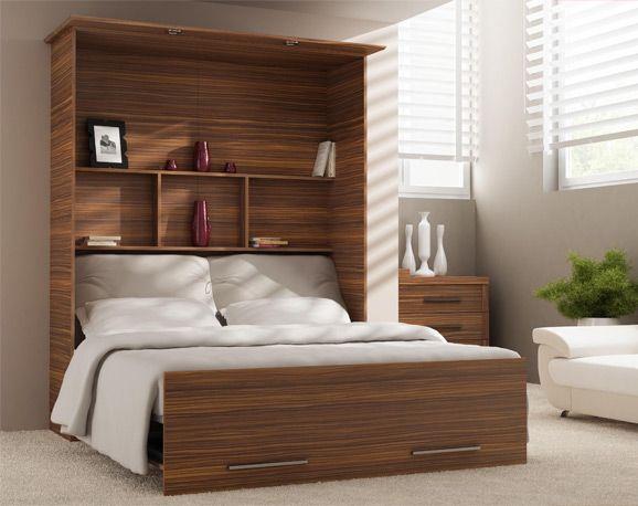 Stelaż Okucie 160x200 V łóżko W Szafie 5372657604