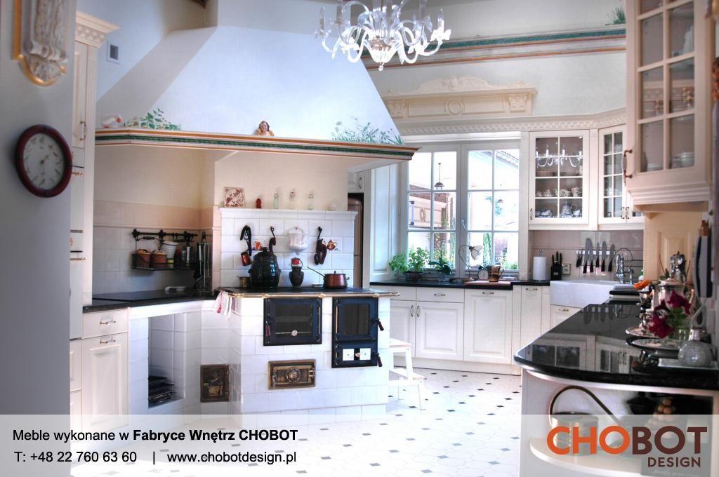 Kuchnia Angielska Prato Kuchnie Meble Kuchenne Na Wymiar Warszawa Chobot Design Studio Projektowania I Realizacji Wnetrz Kuchennych House Home Decor Home