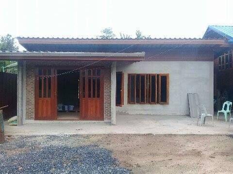 Simple Loft House