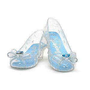 Disney Cinderella Shoes For Kids