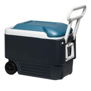 Top 10 Best Large Cooler With Wheels And Handle In 2020 Reviews In 2020 Camping Coolers Cooler With Wheels Cooler