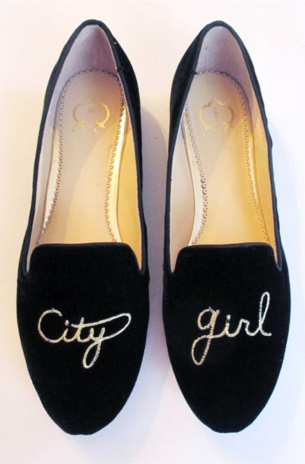 City Girl Loafers | Shoes, Beautiful shoes, Girls loafers