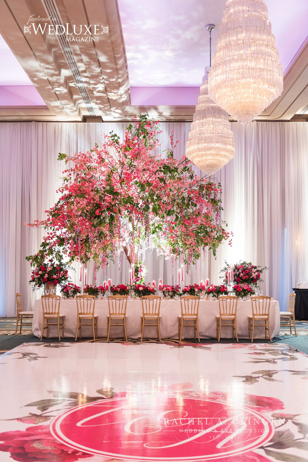 Blog - Wedding Decor Toronto Rachel A. Clingen Wedding & Event ...