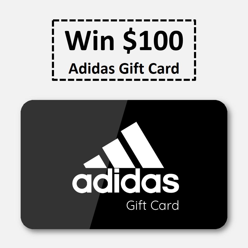 Win Adidas Gift Card Today Adidas Gift Giftcards Giftideas Adidas Gifts Gift Card Grocery Gift Card