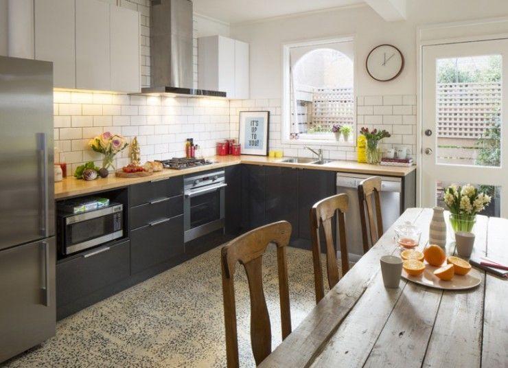 diy kaboodle kitchen small l shaped kitchens kitchen design l shaped kitchen on kaboodle kitchen enoki id=67700