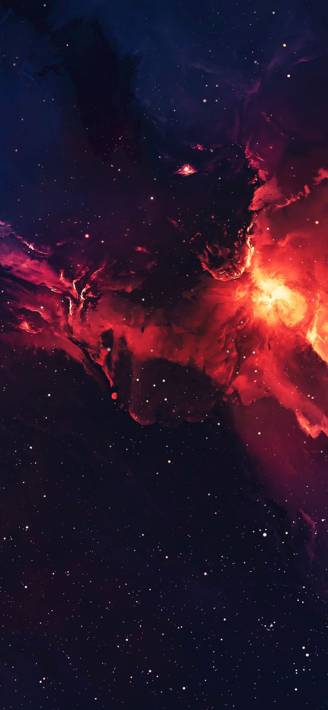 4k Wallpaper Iphone X Space Gallery Fondos De Pantalla Para Samsung Galaxy Fondos De Pantallla Wallpapers En Hd
