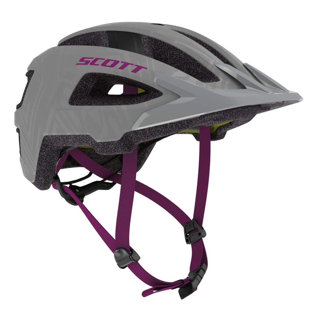 Scott Groove Plus Cpsc Helmet 2020 With Images Helmet